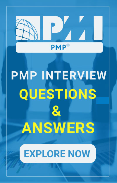 pmp-interview-questions-answers