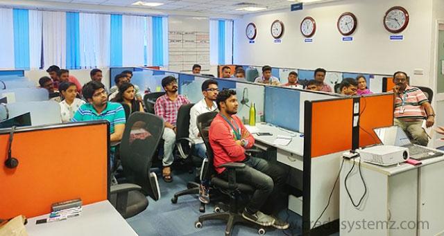 PMP Corporate Training Credo Systemz